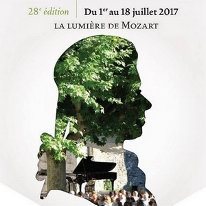 Mardi 18 juillet 2017 à Saoù : Saoù chante Mozart